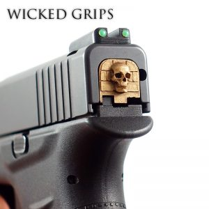 3D Slide Plate for Glock