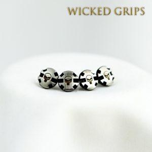 beretta-punisher-skull-grip-screw