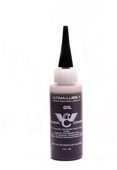 Wicked Grips Ultima-Lube II