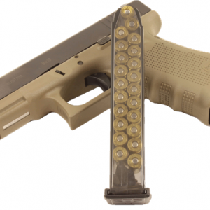 Magazines for Glock Pistols