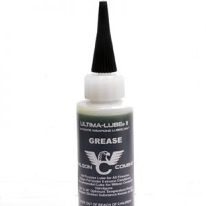 Ultima-Lube Gun Grease