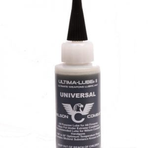 Ultima-Lube Universal Gun Oil