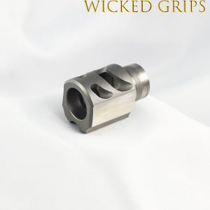 1911 Compensators - Wicked Grips | Custom Handgun Pistol Grips