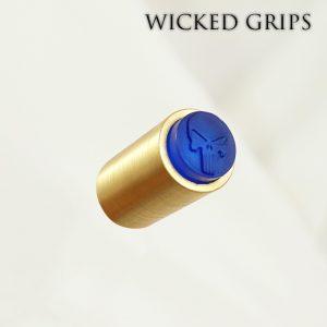 wicked-grips-brass-trans-blue-punisher