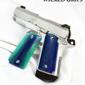 Kimber MICRO 9mm Grips