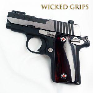 Sig Sauer P238 Custom Grips