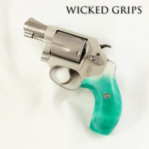 Smith & Wesson J FRAME GRIPS