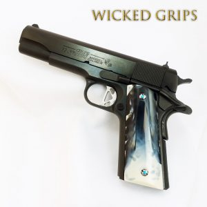1911 - Wicked Grips | Custom Handgun Pistol Grips