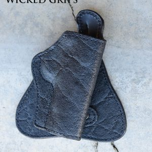 1911 Holsters - Wicked Grips | Custom Handgun Pistol Grips