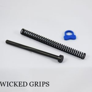 BERETTA 92FS FLAT WIRE RECOIL SPRING KIT