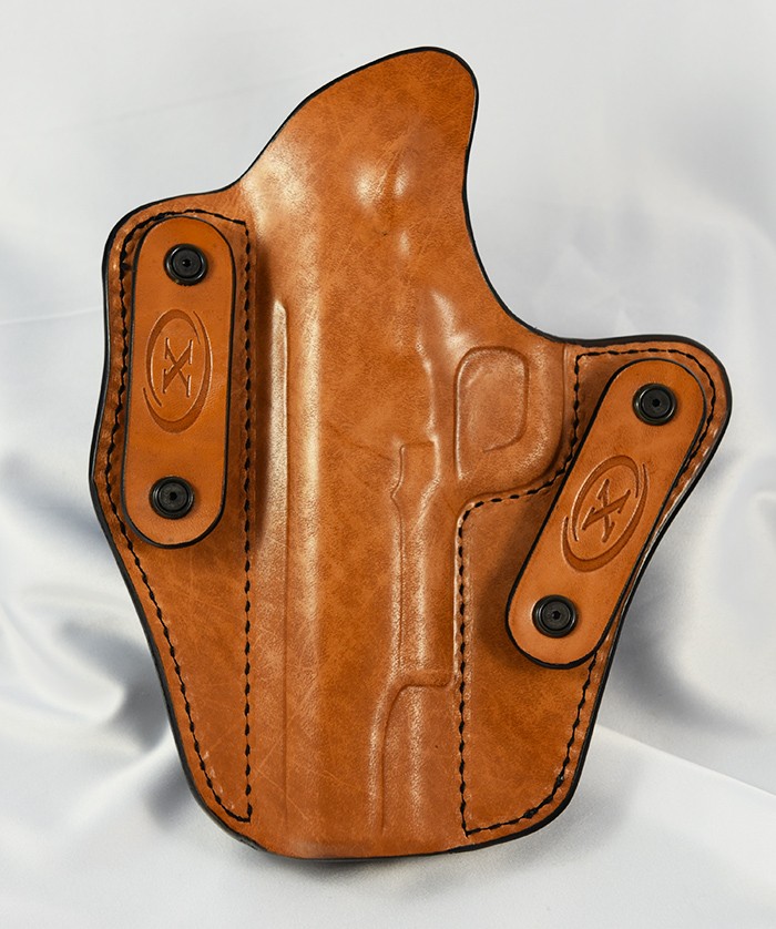 1911 HOLSTER EXODUS ILLUSION MONITOR LIZARD GOVERNMENT