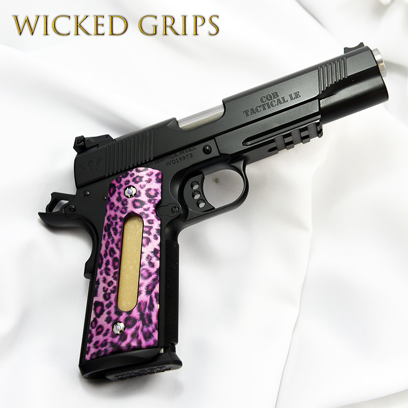 custom-1911-grips-double-windowed-pink-cheetah