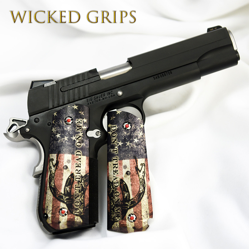 sig-sauer-1911-fastback-grips-dont-tread-on-me-rwb