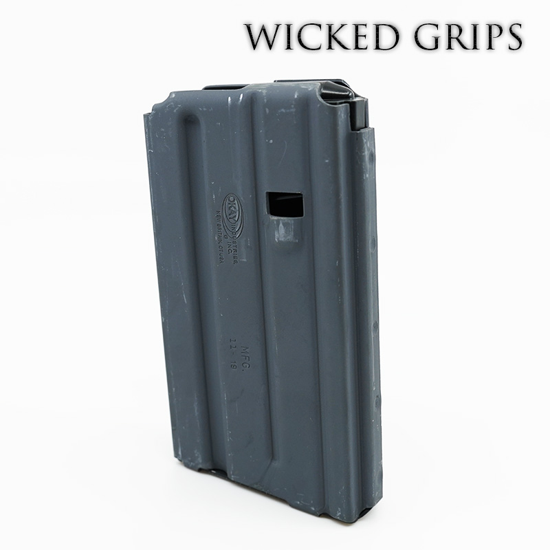 Okay Industries SUREFEED 20rd AR15 magazine